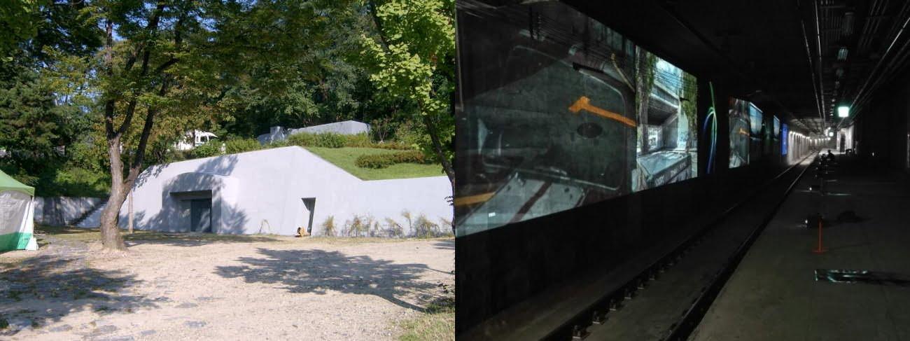 Coba Lihat! Ini 3 Lokasi Besejarah Korea yang Selama Ini Tersembunyi di Bawah Tanah