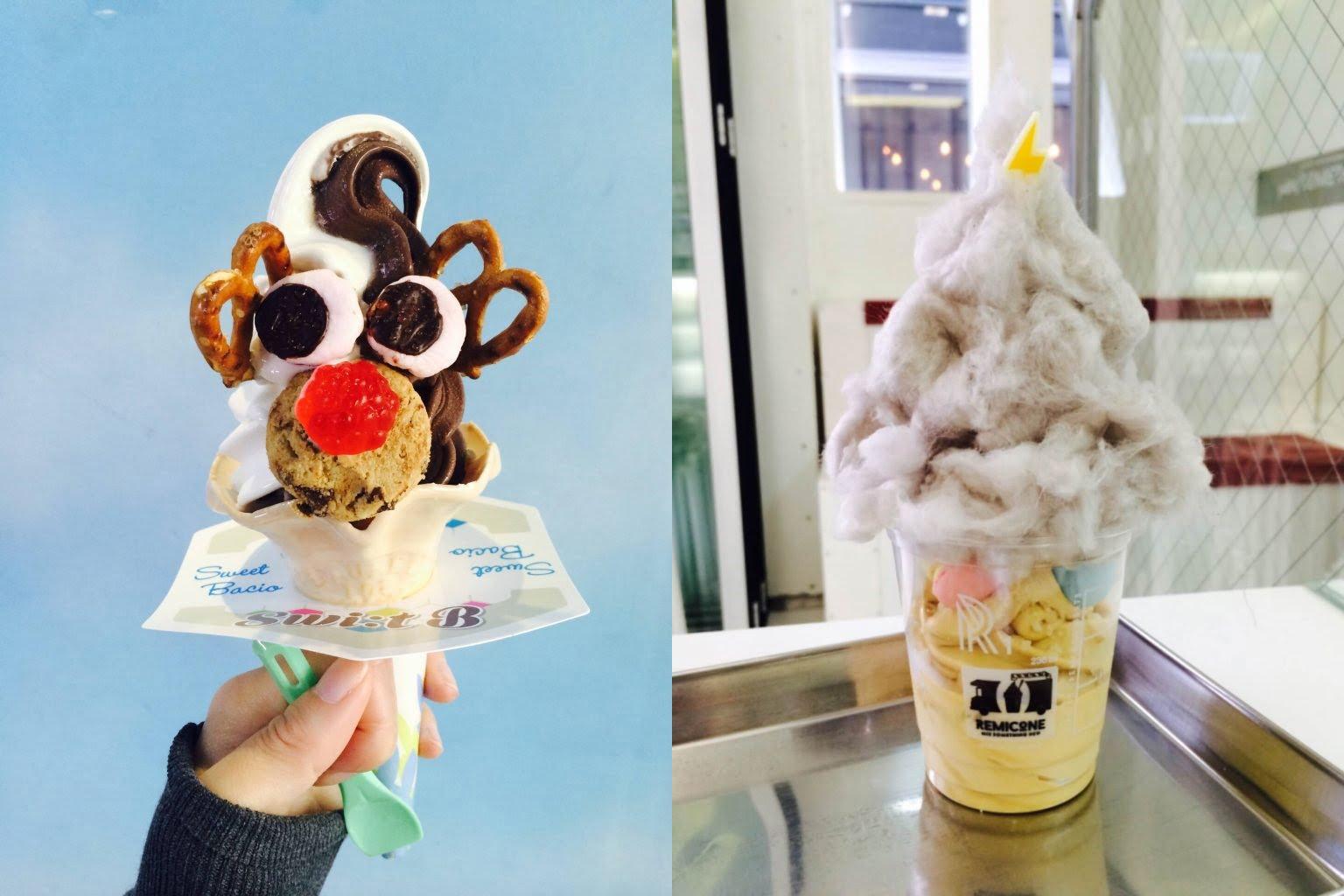 9 Es Krim Unik yang Bisa Kamu Nikmati di Seoul