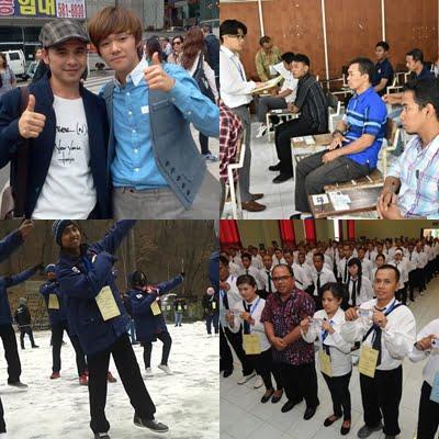 Ulala! Ini Loh 4 Manfaat Bekerja di Korea, Dikutip dari Kisah Nyata Para TKI Negeri Ginseng!