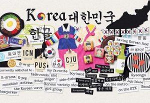 Korean Hallyu trend