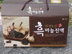 bawang di korea