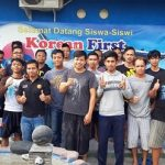 Siswa Korean First