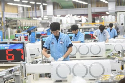 UMR Korea selatan 2021