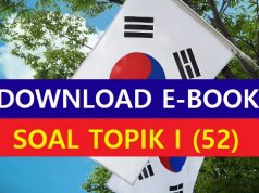 download soal TOPIK I 52