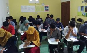 kursus intensif EPS TOPIK