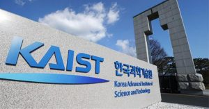KAIST kampus terbaik korea