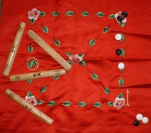 permainan tradisonal Korea