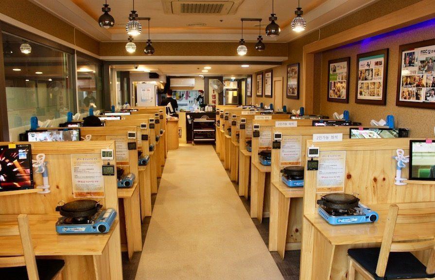 '혼밥 – Honbap' : Makan Sendirian? Apakah Jomblo?