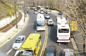 Transportasi Masyarakat di Korea