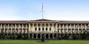 Bahasa Korea di Universitas di Indonesia