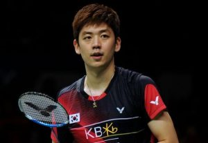 Atlet Pria Korea yang Ganteng Lee Young Dae