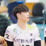 Atlet Pria Korea yang Ganteng