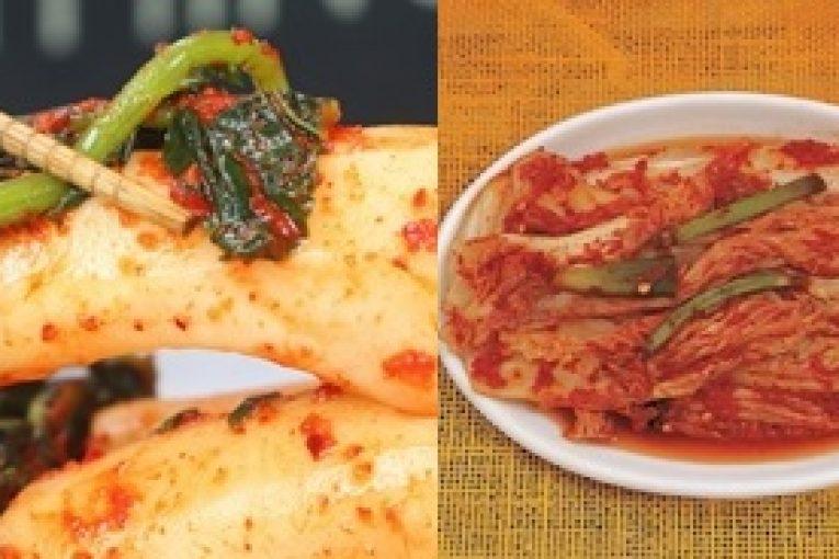 Tidak hanya satu, Ini 5 Jenis Kimchi yang Harus Kamu Coba!