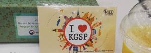syarat KGSP beasiswa Korea