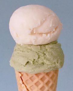 Fell + Cole ice cream