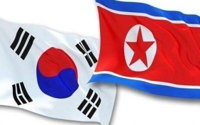 perbedaan bahasa korea selatan dengan korea utara