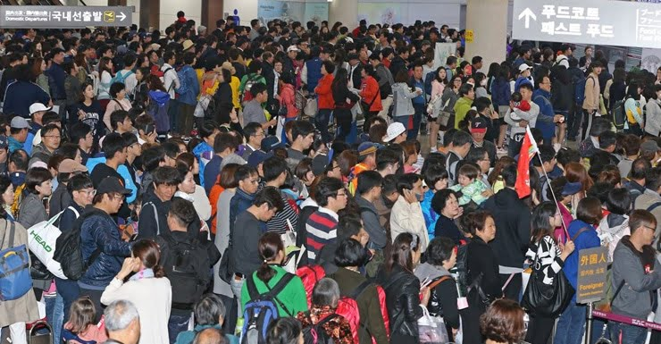 "Pulau Jeju ""Overdosis"" Turis, Kalian Masih Mau ke Sana?"