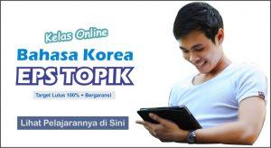 EPS TOPIK online