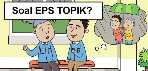 Pembahasan EPS TOPIK 1