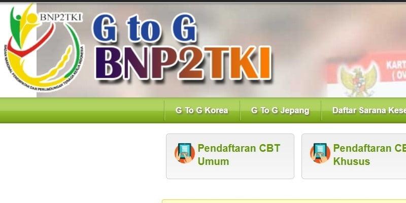 """Ingin Kerja ke Korea tapi Bingung? Ayo, Manfaatkan Layanan """"CERGAS""""dari BNP2TKI Ini!"""