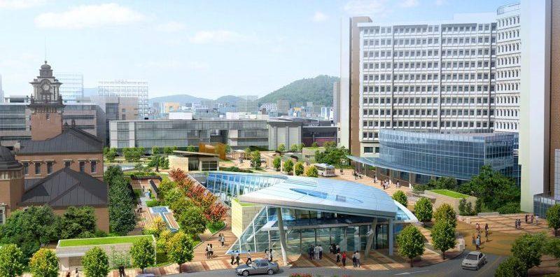 Beasiswa Full Gratis Kuliah di Korea