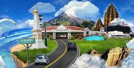 15 Destinasi Wisata Yogyakarta Terbaru!