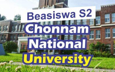 beasiswa S2 Chonnam University