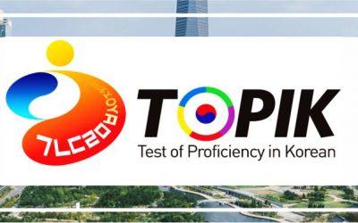 Topik Korea