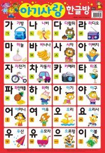 belajar hangeul korea otodidak