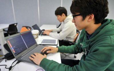 mendaftar beasiswa kuliah Korea