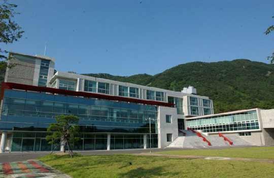 Kursus Bahasa Korea Beasiswa Mahasiswa Asing Di Changwon National University