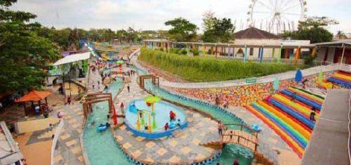 destinasi wisata Yogyakarta terbaru tempat wisata di Jogja Sindu Kusuma Edupark