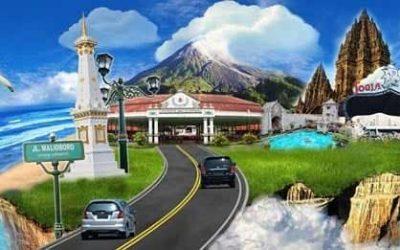 destinasi wisata Yogyakarta terbaru tempat wisata unik di Jogja