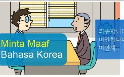 minta-maaf-dalam-bahasa-korea